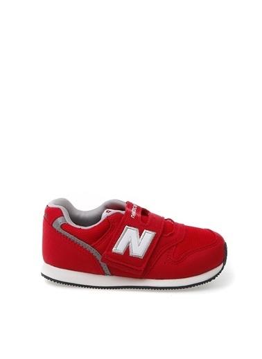 New Balance Spor Ayakkabı Kırmızı